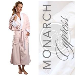Monarch Cypress Luxury Robe from The Ritz Carlton